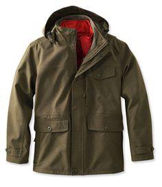 59374490e99 L.L. Bean L.L.Bean Men s All-Season 3-in-1 Jacket