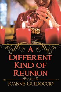 Release Blitz & ~ A Different Kind of Reunion by Joanne Guidoccio Mystery Date, 10 Interesting Facts, Foul Play, Mystery Series, Mystery Thriller, Mystery Books, Different Kinds, Cozy Mysteries