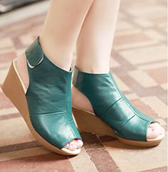 ==>DiscountSummer Fashion Genuine Leather Female Shoe Gladiator Sandals Wedges Platform Open Toe High Heels Sandals Swing Shoes WomanSummer Fashion Genuine Leather Female Shoe Gladiator Sandals Wedges Platform Open Toe High Heels Sandals Swing Shoes WomanSale on...Cleck Hot Deals >>> http://id631954280.cloudns.hopto.me/32336492148.html images