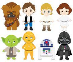 star wars children png - Google zoeken
