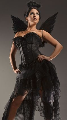 Dark Angel Halloween