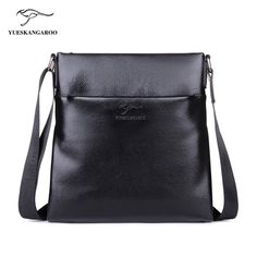 man buns YUES KANGAROO Luxury Men's Leather Bag Men Crossbody Shoulder Bag Briefcase Brand Vintage Men Messenger Bags Handbag -- AliExpress Affiliate's buyable pin. Click the image to find out more on www.aliexpress.com #MensCrossbodyBagsLeather