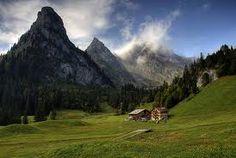 Switzerland  via flicker.com