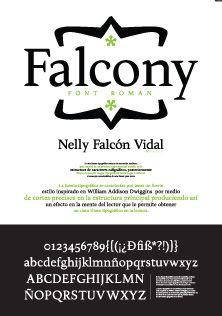Falcony Font Romana Nelly María Falcón Vidal México