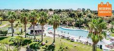 Yellow Alvor Garden 4* | Férias de Praia no Algarve c/ Tudo Incluído - Praia - Hotéis em Portugal - Hotéis e Viagens - Odisseias