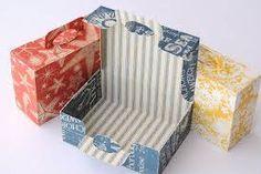 Image result for suitcase & paper napkin holder