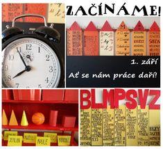 3. Základní škola Holešov - 4A Alarm Clock, Tv, Archive, Projection Alarm Clock, Television Set, Alarm Clocks, Television
