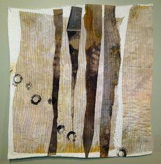 Rebecca Cross Fiber Art