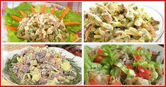 Top 5, Potato Salad, Cabbage, Potatoes, Chicken, Vegetables, Ethnic Recipes, Food, Potato