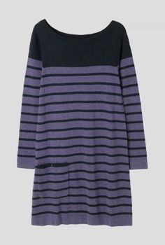 Seasalt Eastern knitted dress