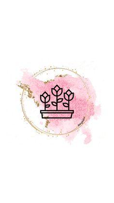 Instagram Logo, Instagram Symbols, Pink Instagram, Story Instagram, Tumblr Wallpaper, Wallpaper Iphone Cute, Flowers Instagram, Favorite Book Quotes, Insta Icon
