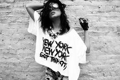New York Baby.