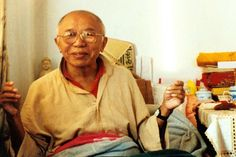 """Samsara and Nirvana ~ Tulku Urgyen Rinpoche http://justdharma.com/s/wcc6k Samsara is mind turned outwardly, lost in its projections. Nirvana is mind turned inwardly, recognizing its nature. – Tulku Urgyen Rinpoche quoted in the book """"The Healing Power of Meditation: Leading Experts on Buddhism, Psychology, and Medicine Explore the Health Benefits of Contemplative Practice"""" ISBN: 978-1611800593…"""