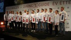 Index - Kultúr - Az éttermeknek még van hova fejlődniük, a cukrászdák minősége romlott