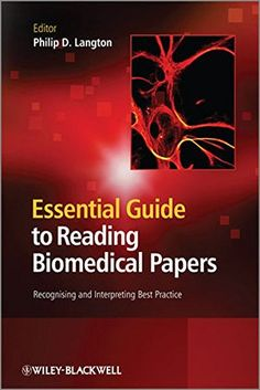 Marketing management 4th edition book pinterest books essential guide to reading biomedical papers recognising and interpreting best practice fandeluxe Choice Image