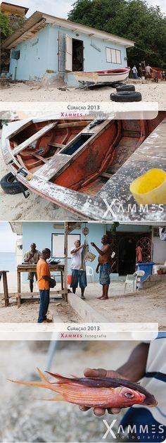 Playa Lagun, Curaçao, Xammes fotografie