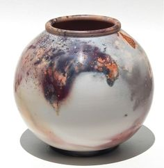 david henderson - pitfire bowl