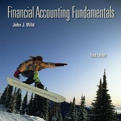 Public Policy Statements - Accounting, Auditing and Financial Reporting