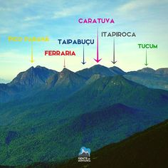 Imagens da Serra de Ibitiraquire onde oferecemos o Roteiro ao Pico do Paraná!  Aguardem todas as novidades - ROTEIROS NACIONAIS do @GentedeMontanhaOficial!  #SerradoQuiriri #AgulhasNegras #Itatiaia #SerraFina #PicodoParana #PARNASO #SerradaMantiqueira  #GentedeMontanha #ProntosparaAventura #montanhismo #mountain #spot #eueminhadeuter #Brasil2016