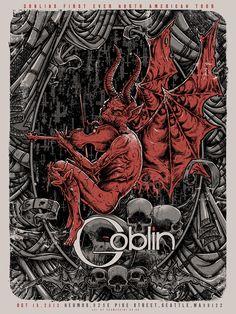 Goblin - GODMACHINE - 2013 ----