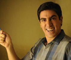'Não quero ser celebridade', revela Marcelo Adnet sobre ida para a Globo