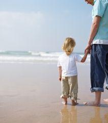 Relationship Workshop: Kids Suffer When Co-parents Still Fight