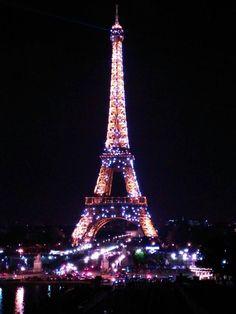 La Tour Eiffel - Foto di Sara Ferrarin