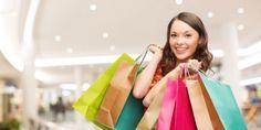 Terapia prin shopping nu este deloc inutilă! Bine, recunoaştem că poţi scăpa de nişte bănuţi din por...