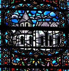 Temple Church - London, England