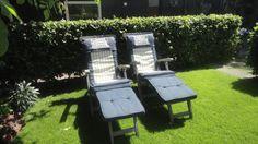 RELEX Outdoor Furniture Sets, Outdoor Decor, Home Decor, Garten, Decoration Home, Room Decor, Interior Decorating