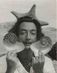 I don't do drugs. I am drugs. Salvador Dali