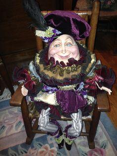 Katherine's Collection Humpty Dumpty