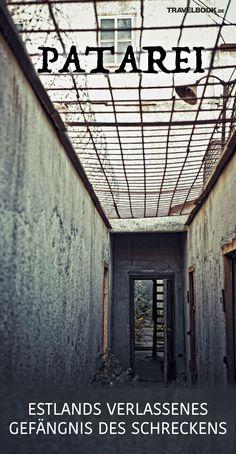 Über 80 Jahre galt Patarei als das schrecklichste Gefängnis in ganz Estland, Menschen wurden dort wie Vieh gehalten. Heute ist der Ort bei Touristen beliebt – nicht nur wegen seiner einmaligen Lage.