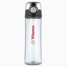 Learn more about the @Vitamix Flip-Top Beverage Bottle here: http://www.vitamix.com/Shop/Flip-Top-Beverage-Bottle