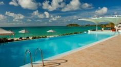Sonesta Great Bay Beach Resort in St Maarten #allinclusive