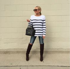 Alli Simpson's Outfit of the Day | Fashion | Disney Style