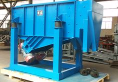 The rectangular vibrating sieve is widely used for lump, large granular and small &medium material etc in metallurgy, mining, coal, power, building material, fire-resistant material industries.