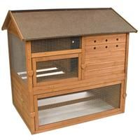 Learn how to build a chicken coop in one weekend... free eBook