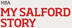 Salford MBA – Master of Business Administration #oxford #said #business #school #mba http://fort-worth.remmont.com/salford-mba-master-of-business-administration-oxford-said-business-school-mba/  The Salford Master of Business Administration (MBA) The Salford MBA (Master of Business Administration) is a fully AMBA accredited degree that concentrates on developing the skills required to operate at senior levels within an organisation. The course offers an advanced understanding of business…