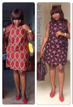 Patterns! yey! African Print Dresses, African Dresses For Women, African Print Fashion, African Wear, African Attire, African Women, African Prints, African Models, Ankara Dress