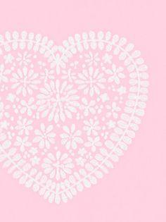 Buy Harlequin Sweet Hearts Wallpaper online at John Lewis