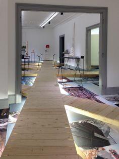 Holzer Kobler Architekturen Liginsland - Architektur mit Aussicht