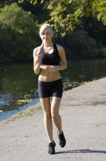 Réussir à courir 1 heure en continu, 3 séances par semaine pendant 8 semaines.