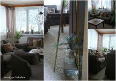 ...krásný den od nás... Divider, Furniture, Home Decor, Decoration Home, Room Decor, Home Furnishings, Home Interior Design, Room Screen, Home Decoration