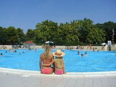 Nothing is better then a holiday together with your family! #summer #familiy #Porec #Croatia