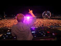 Avicii Live @ Tomorrowland 2012 -FULL SET- (High Quality)