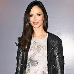 Georgina Chapman Reveals Her Beauty & Diet Routine