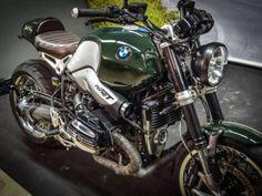 Bmw Scrambler, Scrambler Custom, Bmw Motorbikes, Bmw Motorcycles, Custom Motorcycles, Custom Bikes, Bmw Classic, Classic Bikes, Cafe Bike