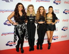 Little Mix today :)