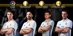 El Real Madrid busca la redención a través de los goles - http://aquiactualidad.com/el-real-madrid-busca-la-redencion-a-traves-de-los-goles/